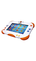 photo VideoJet FunPad Blanc