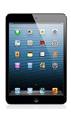 Tablette Apple iPad 4 Retina 16Go 4G Noir