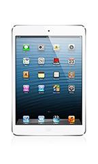 Apple iPad 4 Retina 16Go 4G Blanc