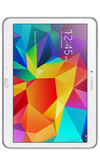 Téléphone Samsung Galaxy Tab 4 10.1 Blanc