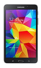 Tablette Samsung Galaxy Tab 4 7.0 16Go 4G Noir