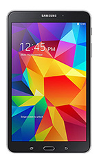 Tablette Samsung Galaxy Tab 4 8.0 16Go 4G Noir