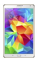 Téléphone Samsung Galaxy Tab S 8.4 16Go  Blanc
