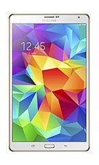 Tablette Samsung Galaxy Tab S 8.4 16Go 4G Blanc