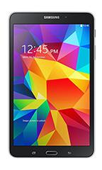 Tablette Samsung Galaxy Tab S 8.4 16Go 4G Noir