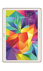 Téléphone Samsung Galaxy Tab S 10.5 16Go Blanc