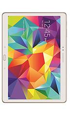 Samsung Galaxy Tab S 10.5 16Go 4G Blanc