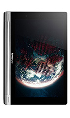 Tablette Lenovo Yoga Tablet 10 HD+ Argent