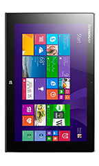 photo Lenovo IdeaPad Miix 2 10 Noir