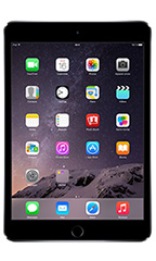 photo Apple iPad Mini 3 16Go Gris Sid�ral