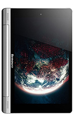 photo Lenovo Yoga Tablet 2 8.0 Argent