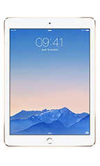 photo Apple iPad Air 2 64Go Or