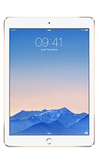 photo Apple iPad Air 2 128Go Or