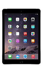 photo Apple iPad Air 2 16Go 4G Gris Sidéral