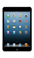 photo Apple iPad Mini 3 64Go Gris Sid�ral