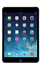 photo Apple iPad Air 2 64Go 4G Gris Sidéral