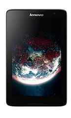 photo Lenovo IdeaTab A8-50 16Go  Blanc