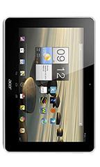 photo Acer Iconia Tab A3-A20 16Go  Noir