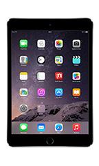 photo Apple iPad Mini 3 16Go 4G Gris Sid�ral