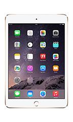Tablette Apple iPad Mini 3 64Go Or