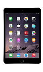 photo Apple iPad Mini 3 64Go 4G Gris Sid�ral