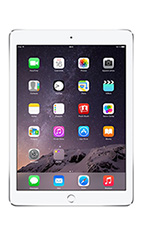 Tablette Apple iPad Air 2 128Go Argent