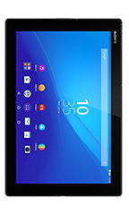 photo Sony Xperia Z4 Tablet 4G Noir