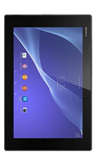 photo Sony Xperia Z2 Tablet 32Go Noir
