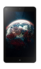 photo Lenovo ThinkPad Tablet 8 128Go Noir