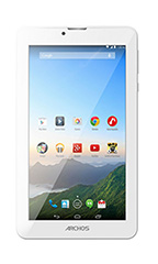 photo Archos 70b Xenon 3G 4Go Blanc