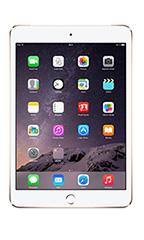 Tablette Apple iPad Mini 3 128Go Or
