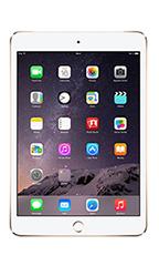 Tablette Apple iPad Mini 3 16Go Or