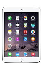 Tablette Apple iPad Mini 3 64Go 4G Argent