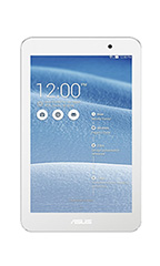 photo Asus MeMo Pad HD 7 ME176CX Blanc