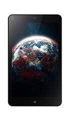 photo Lenovo ThinkPad Tablet 8 64Go Noir