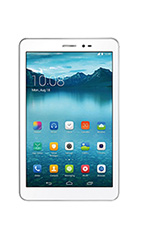 photo Huawei Honor T1 Blanc