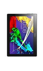 photo Lenovo Tab 2 A10-70 Noir