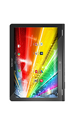 photo Archos 101 Oxygen Noir