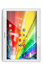 photo Archos 101b Platinum Blanc