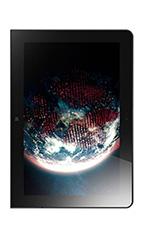 photo Lenovo ThinkPad Tablet 10 pouces 64Go Noir