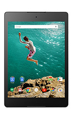 photo Google Nexus 9 32Go Noir