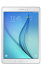 photo Samsung Galaxy Tab A 9.7 pouces 32Go Blanc