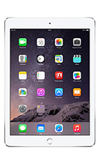 photo Apple iPad Air 2 16Go Occasion Argent