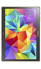 photo Samsung Galaxy Tab S 10.5 16Go Occasion Noir