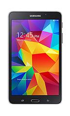 photo Samsung Galaxy Tab 4 7.0 8Go Occasion Noir