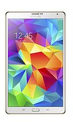 photo Samsung Galaxy Tab S 8.4 16Go Occasion Blanc