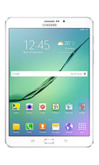 photo Samsung Galaxy Tab S2 8.0 Blanc