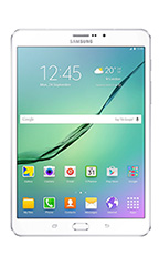 photo Samsung Galaxy Tab S2 9.7 Blanc