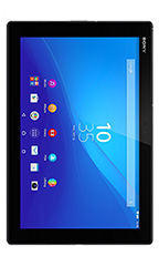Tablette Sony Xperia Z4 Tablet Wifi Noir