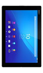 Tablette Sony Xperia Z4 Tablet Wifi Noir
